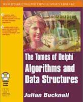 data structure in delphi