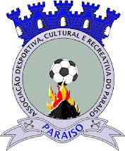 Logotipo ADCR Paraíso