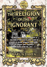 The RELIGION of The IGNORANT