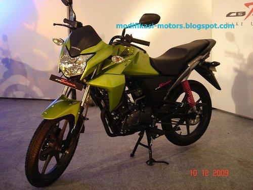 Me cruce con una nueva Honda CB... 110??? wtf??? Honda+CB+Twister+CBR+100