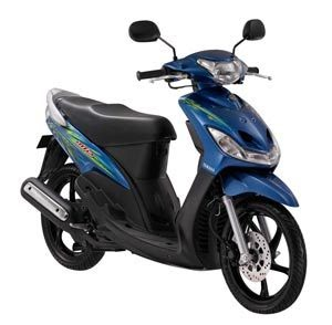Pengetesan internal Suzuki GSX150R top speed tembus 190 km