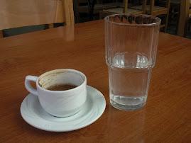 Καφε-Ουρανούπολη