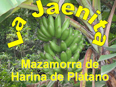 "Mazamorra ""La Jaenita"""