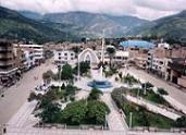 Jaén - Perú