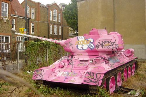 GMC CCKW 353 Heller 1/35 - Page 2 Art+Tank