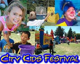 City Kids Festival