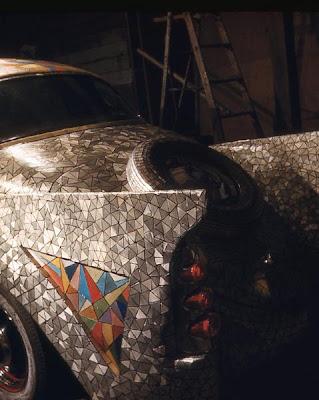 Athena Art Car by Nikos Bel-Jon Fin Color View