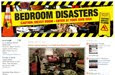 Bedroom Disaster Blog