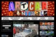 Art Car Central Blog