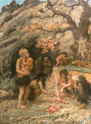 EARLY MANEarly Human Beings