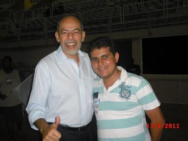 1º Encontro Nacional de Grêmios no Rio de Janeiro.