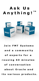 Join FMT Systems' Monthly AUA Sessions!