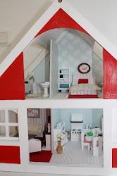 Välkommen in i dockhuset