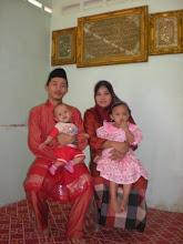 Abg Ngah's Family
