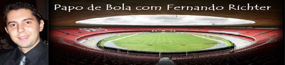 Papo de Bola com Fernando Richter