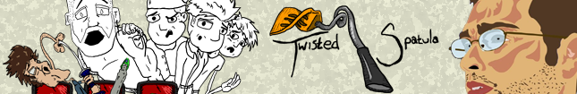 Twisted Spatula Films