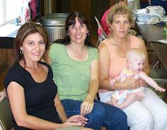 Linda, Tammi & Valerie
