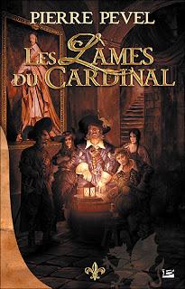 [Pevel, Pierre] Les lames du Cardinal - Tome 1 Lames-cardinal