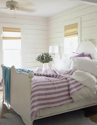 Beach Cottage Bedroom Ideas