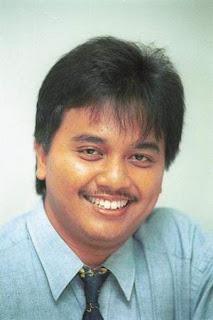 Roy Suryo Siap Tuntaskan Kasus Video Porno Mirip Ariel