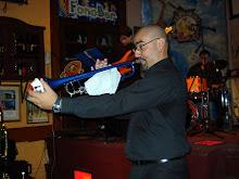 Fernando Ojeda cuarteto en vivo 1 de noviembre 2007