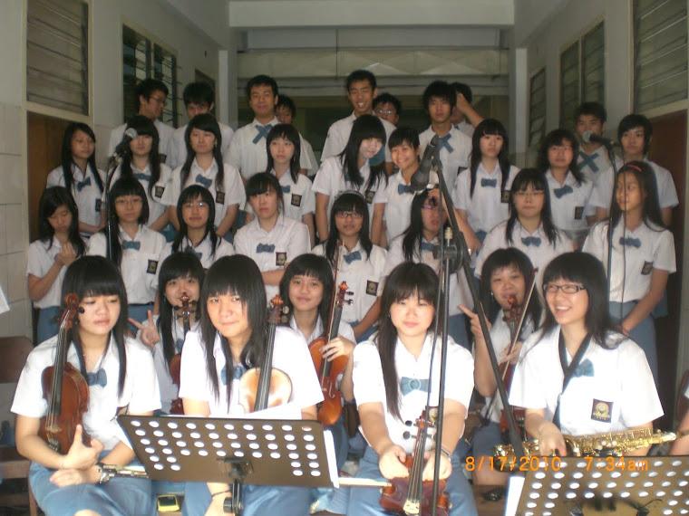 Penampilan Mulit pluuuus mini Marching Band, reeek!!!