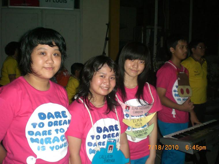 Sinlui Voice Angkatan Terbaru 2010!!!