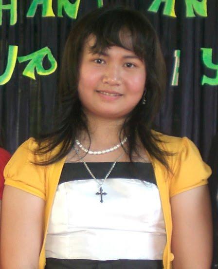 Callysta E - Meraih Mimpi , Meraih Prestasi