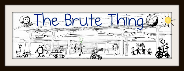 The Brute Thing