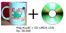 Merchandise KLuBI