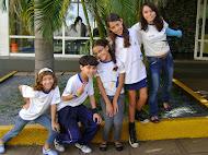 Escola Classe108 Sul