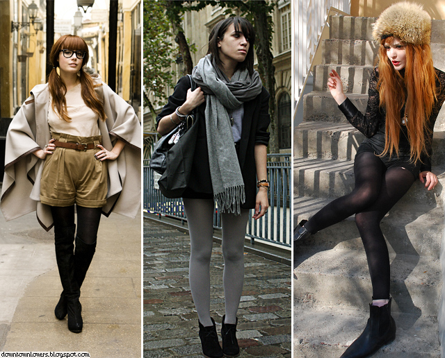 Como usar, como usar calções de inverno, como usar calções no inverno, calçoes de inverno, calções no inverno, como usar calçoes no inverno, como usar calções, calções meias altas,