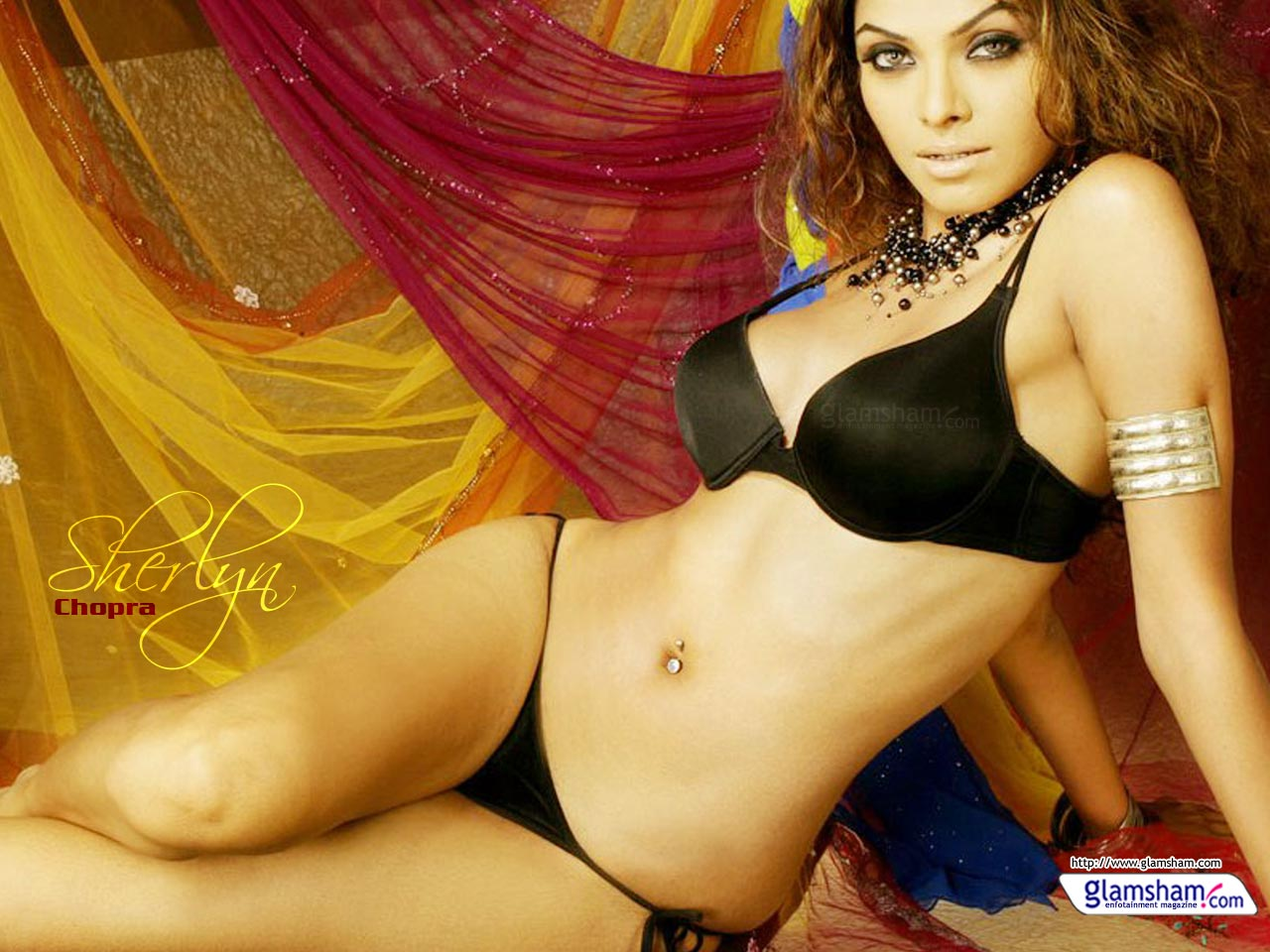 sherlyn chopra43 12x9 ... Rivers who recently did a very fun service scene with Jake Cruise.
