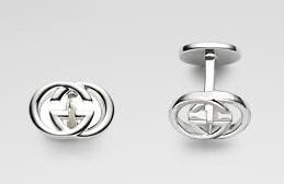 Cufflinks - Gucci cufflinks