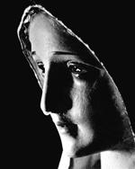Brinde Grátis Imagem de Nossa Senhora