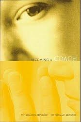 Brinde Grátis – Livro Becoming A Coach
