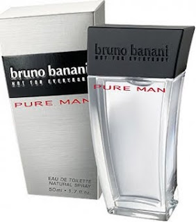 Amostra Grátis Perfume Bruno Banani