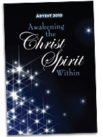 Brinde Grátis Livro 'Advent 2010: Awakening the Christ Spirit Within'