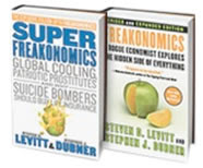 Brinde Grátis Livros Freakonomics