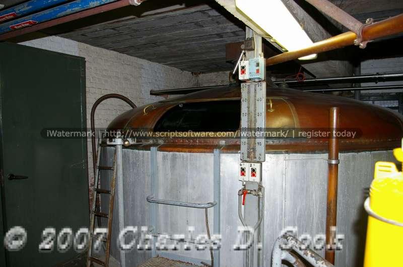 Belgian Beer And Travel Westvleteren And St Bernardus