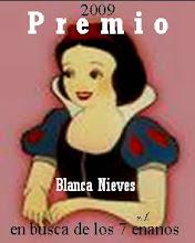 Premio Blanca Nieves