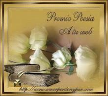 Premio: Poesía A Tu Web