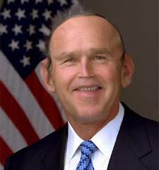 Bush un poco viejo