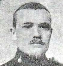 Capitán Francisco Rubio Usera