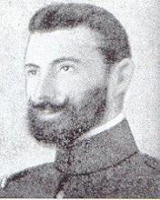 Capitán Enrique Amador Asín