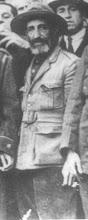 Teniente Coronel Pérez Ortiz