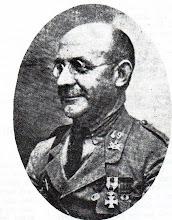 Comandante Mingo