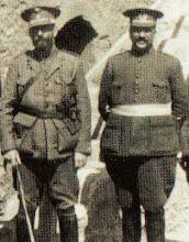 Gral. Navarro y Col. Sánchez Monje