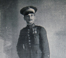 Teniente Esteban Gelabert