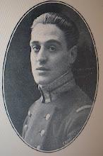 Teniente Ángel Purón Capablanca